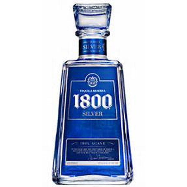 1800 Tequila tasting event