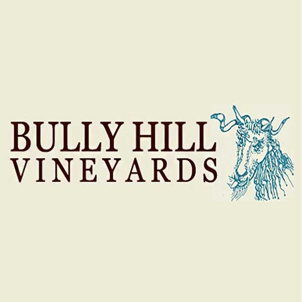 Bully Hill Wines tasting event
